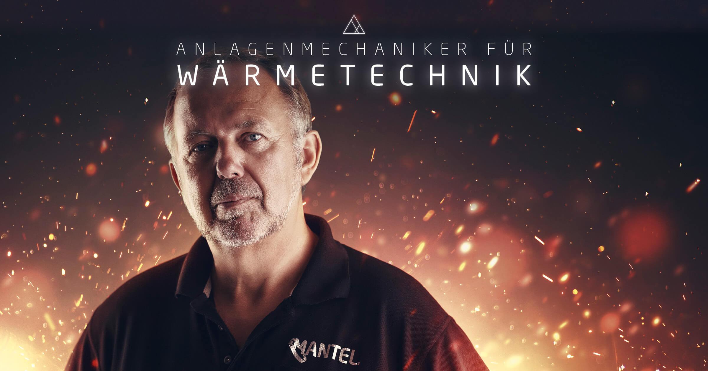Anlagenmechaniker für Wärmetechnik